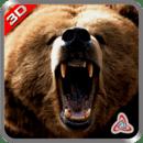 熊丛林攻击