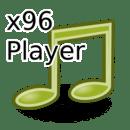 x96 Player