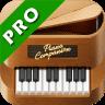 Piano Companion: 钢琴和弦和规模