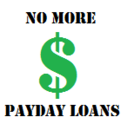 No More Payday Loans