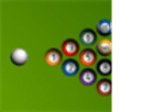 桌球2D版