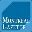蒙特利尔公报 Montreal Gazette