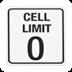 细胞限制0
