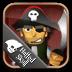 神秘岛的海盗