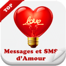 Messages d'amour SMS