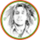 Bob Marley(鲍勃·马利)时钟