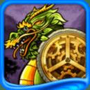 乾坤轮之谜 Secrets of the Dragon Wheel