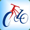 跑酷自行车2