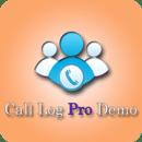 Call Log Pro Demo