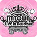 SMTOWN LIVE WORLD TOUR