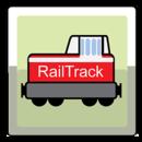 RailTrack junakartta