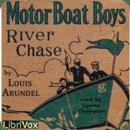Motor Boat Boys' River Chase
