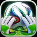 世界杯:超级门将
