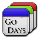 GoDays Calendar Widget