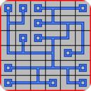 Network Puzzle Free