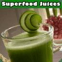 Superfood Juice Recipes