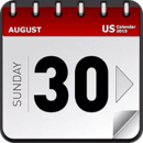 US Calendar 2015