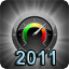 手机性能测试2011 Smartbench 2011