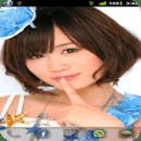AKB48 前田敦子 网路搜索猫