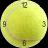 网球时钟插件