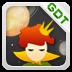 GO桌面主题-童话《小王子》