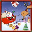圣诞老人圣诞村
