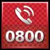 0800 Free Minutes