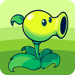 植物大战僵尸主题
