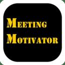 Meeting Motivator
