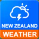 新西兰的天气
