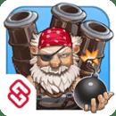 海盗传奇 修改版 (含数据包)Pirates TD