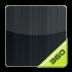 炫酷黑 - 360桌面主题