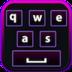 霓虹灯键盘