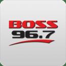 The Boss 967