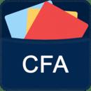CFA Flash Card