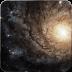 银河系动态壁纸
