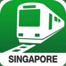 NAVITIME Transit - 新加坡