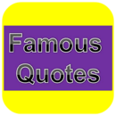 Famous Quotes and Authors
