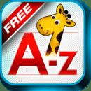 Alpha-Zet: Animated ABCs Free