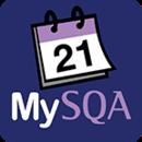 SQA的考试时间表生成器