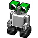 机器人星球