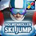 霍尔门科伦滑雪跳台 Holmenkollen Ski Jump