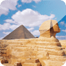 Pyramid of Egypt 3D