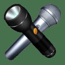 Karaoke Neon Light