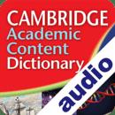 音频剑桥学术试用版