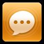 MIUI Go SMS Theme