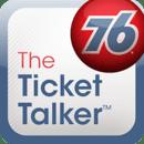 TicketTalker 3000 from 76® Gas