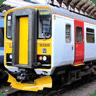 Bittern Wherry Rail Lines