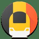 比利时列车时刻表