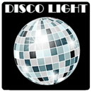 Disco手电筒 Disco Light LED Flashlight